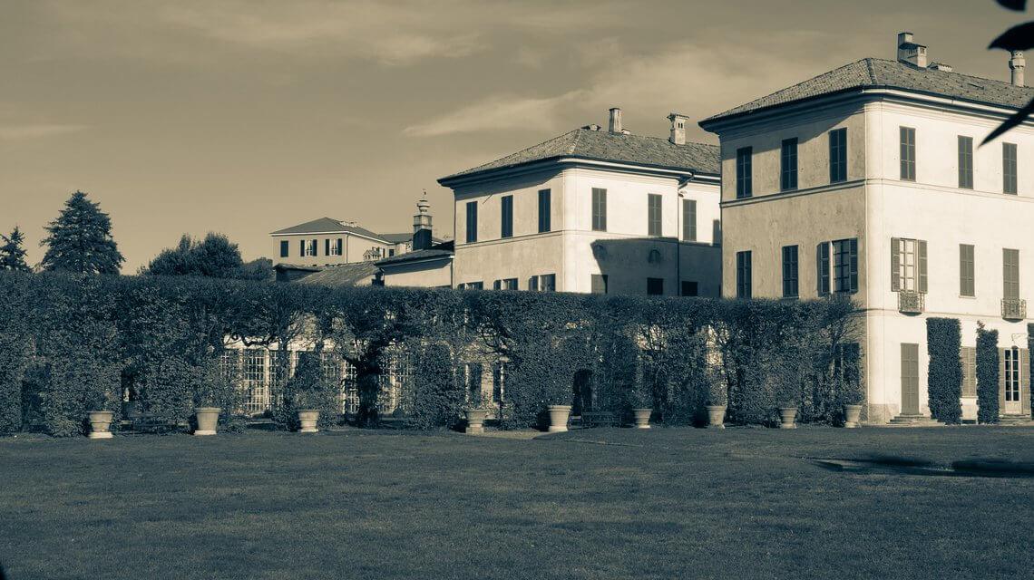 Villa Panza (FAI) A Varese